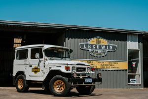 Leeuwin Tyres Margret River
