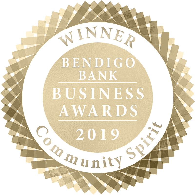 Community Spirit  Award