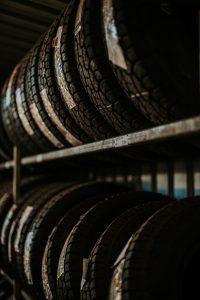 Tyre Sales Metricup