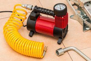 Leeuwin Tyres -Margaret River-maintain-correct-tire-pressure-Tyre compressor